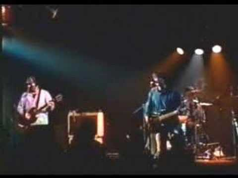 "Uncle Tupelo ""Gun"" 1992 Bloomington, IN"