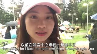 Vlog3: Cuộc sống của Hằng tại Đài Loan.