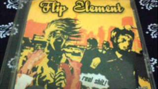 Flip Element - Flip Element (Fafara, Getty, Nazesus, Tae, Rocket MC and Yippo)[Thai Rap]
