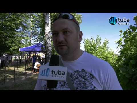 Tuba Siedlec - Święto Ludowe w Skórcu 2017