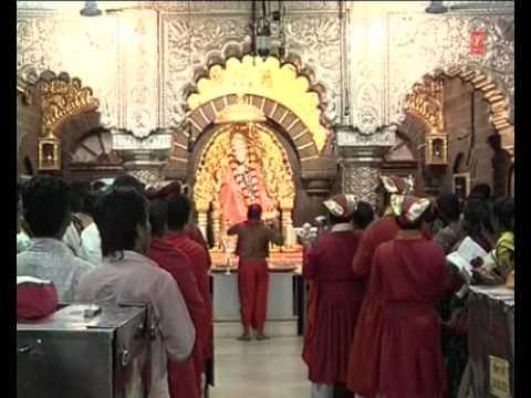 Sai Aarti Om Jai Jagdish Hare Mahendra Kapoor Anuradha Paudwal...