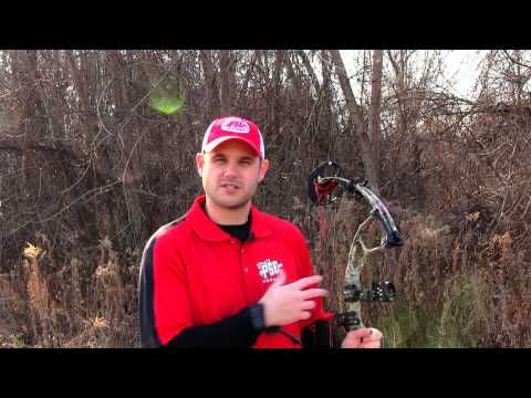 2014 PSE DNA SP Bow Review