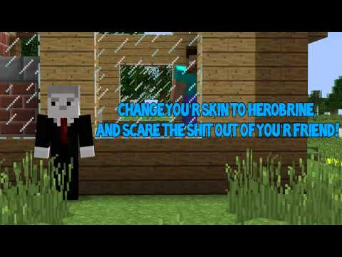 Watch 10 Ways To Troll Your Friends In Minecraft