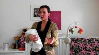 Infant Baby Care Tips : How to Get a Baby to Sleep