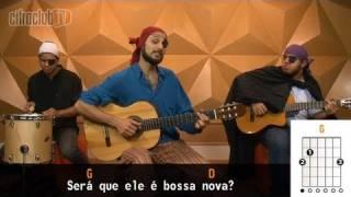 Baixar A Cabeleira do Zezé - Marchinhas de Carnaval (aula de violão)