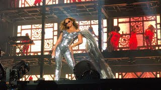 Beyoncé and Jay-Z - Family Feud / Upgrade U On The Run 2 Vancouver, Canada 10/2/2018