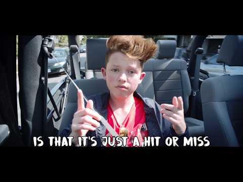 Jacob Sartorius Hit or Miss music videos 2016 hip hop
