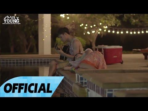 [Vietsub+Kara][MV] Black Sea (ทะเลสีดำ) - Tar, Kanompang (Hormones The Series OST)