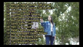 Download lagu LAGU MINANG TERBARU - DAVID IZTAMBUL ft. OVHY FIRSTY - MINYAK HABIH SAMBA TAK LAMAK FULL ALBUM 2021