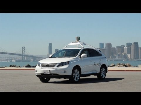 Check out Google's self-driving car | Consumer Reports