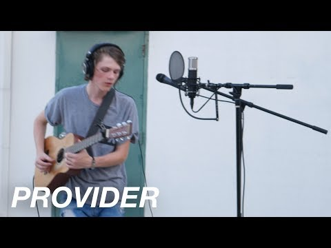 Provider - Frank Ocean - Cover by Cam Crowley