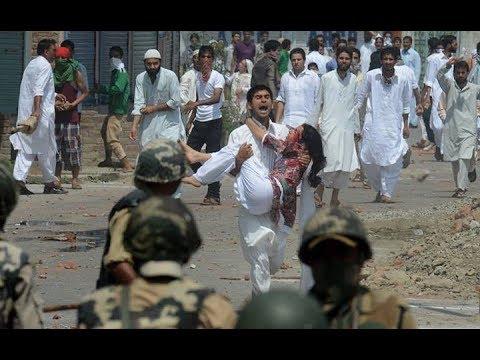 मुजफ्फरनगर दंगा : मुकदमा वापसी के पक्ष में नहीं है प्रशासन मुस्लिम समुदाय ने कहा अब होगा असली। ..