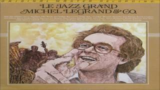 Michel Legrand & Co. -  Southern Routes