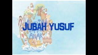 Download Lagu #30 Jubah Yusuf - Alkitab Suara Anak Gratis STAFABAND