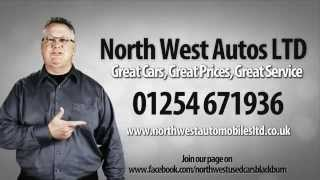 North West Autos Blackburn