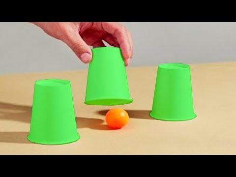 5 Amazing Magic Tricks To Impress Anyone! [Magic tutorials #26]