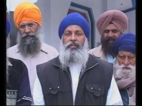 Saint In Practical Life (sant Baba Saroop Singh Ji) Part 1 video