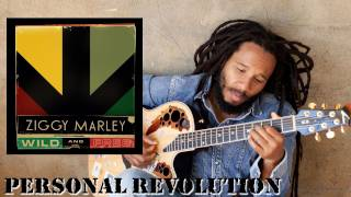 Watch Ziggy Marley Personal Revolution video