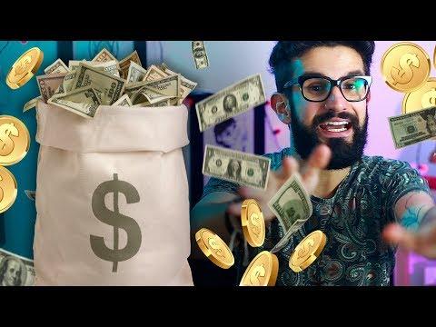 Novas regras da monetização: como ativar e ganhar dinheiro no YouTube em 2018