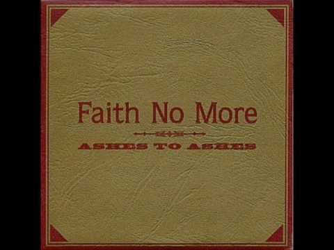 Faith No More - Light Up and Let Go