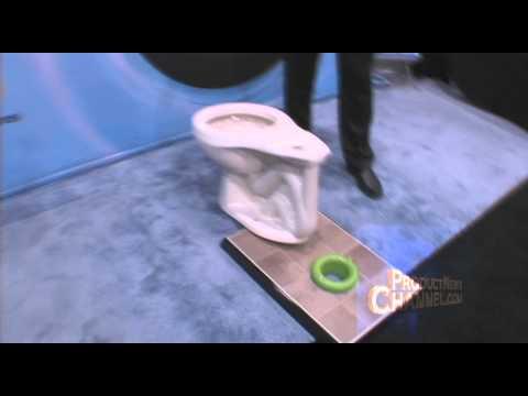 Sani Seal waxless toilet seal gasket toilet polyurethane foam wax ring replacement Gadget Review