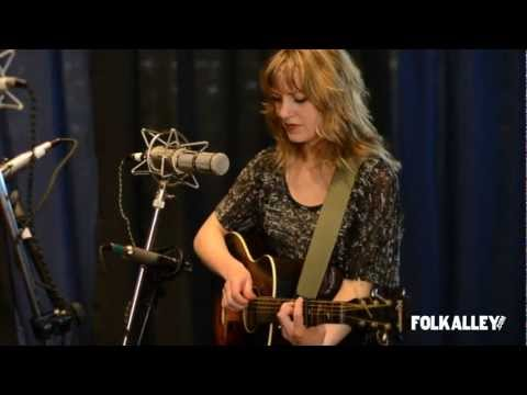 Anais Mitchell - Tam Lin Child 39