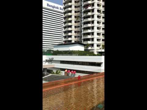 HOTEL HERITAGE SILOM BANGKOK