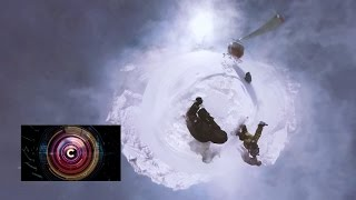 BBC Click 360: The world's first entirely 360 TV episode - BBC Click