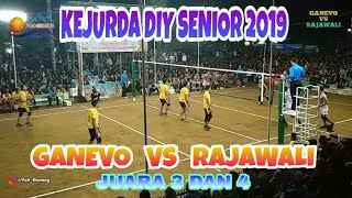 Live Streaming Voli Gunung FINAL KEJURDA DIY- GANEVO VS RAJAWALI