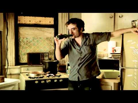 Robert Pattinson - Fucking Perfect video