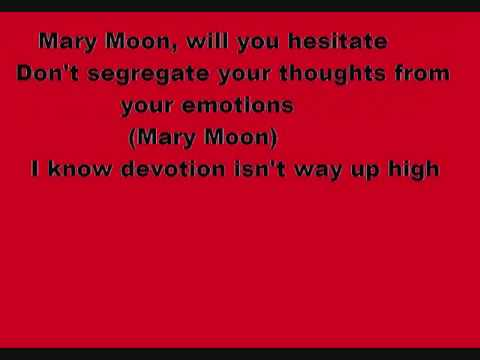 Deadeye Dick - Mary Moon