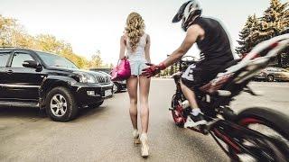 Download Love me Again - Stunt Riding Clip 3Gp Mp4