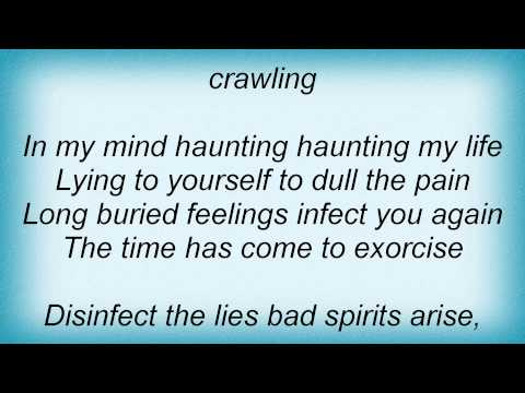Corrosion Of Conformity - Crawling