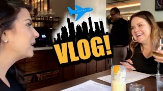 VLOG | Girls Weekend in Chicago!