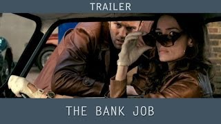 The Bank Job (2008) - Official Trailer