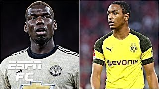 Why naming Paul Pogba Man United captain won't work & how Diallo fits in at PSG | Transfer Talk