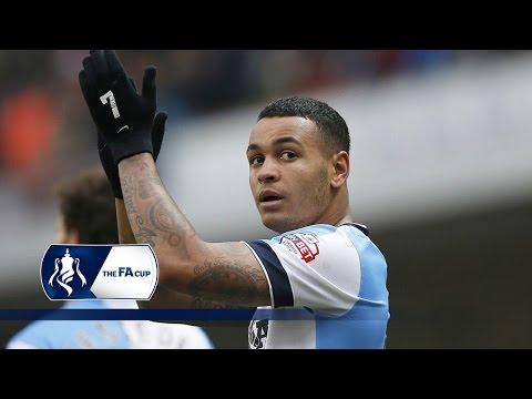 Blackburn 4-1 Stoke