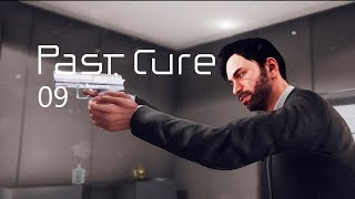 ? Incpetion! - Let's Play Past Cure #09 deutsch