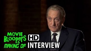 Dracula Untold (2014) Charles Dance (Master Vampire) Interview
