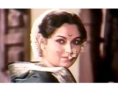 Remembering Marathi Legends : Ranjana