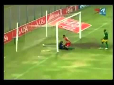 Gol Paling Kurang Ajar