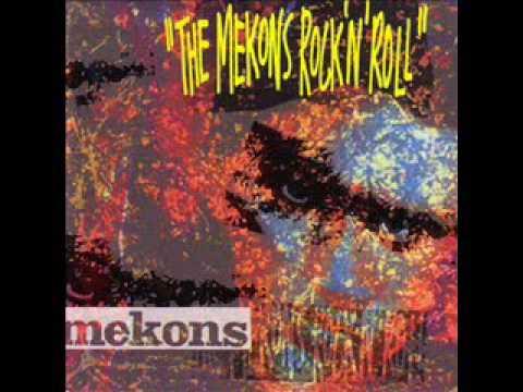 Mekons - Prince Of Darkness