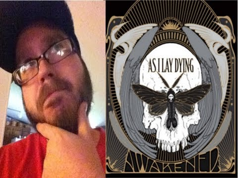 As I Lay Dying-Awakened-Review
