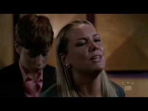 I Who Have Nothing(Agnes Bruckner & Tom Welling)