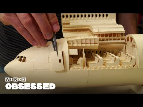 The Ultimate Paper Airplane | WIRED