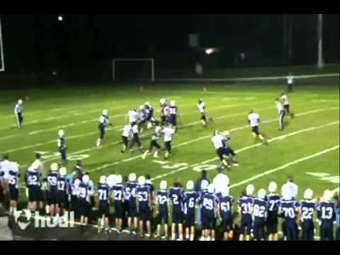 Avery Ousterhout - 2015 - Milton (WI) - Junior Highlights