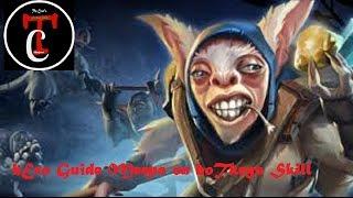 download lagu Cara Setting Hotkeys Meepo Tanpa Software gratis