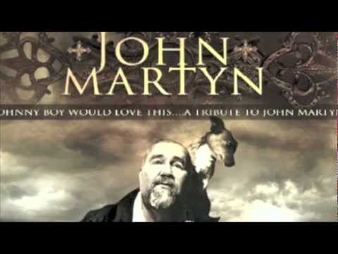John Martyn - Back to Stay