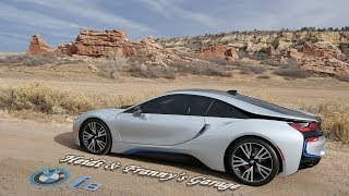 BMW i8 Review - Half Price??