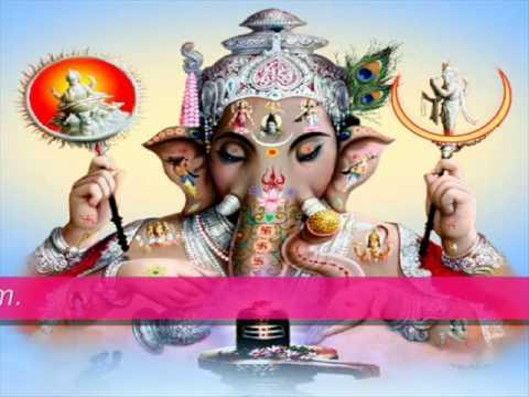 Jai Jai Ganesh Morya (Dhun) - Album: Sarvamangal Ganesh